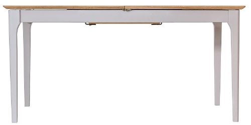 Belmont Painted 1.6m Butterfly Extending Table